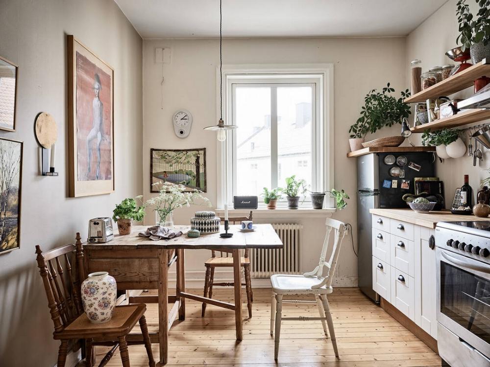 CHARMANTS ATOUTS | Cozy studio apartment, Small cozy ...