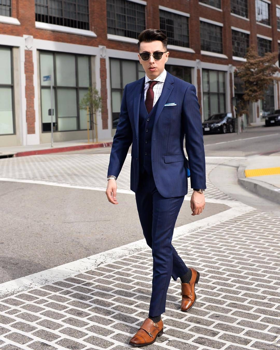 Details By Blakescott Follow Us On Instagram For More Men S Office Wear Inspiration