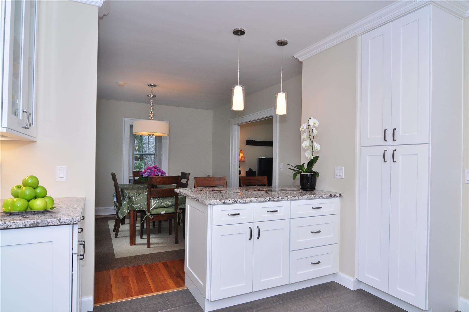 Buy white shaker kitchen cabinets wholesale - Buy Discount Wood Assembled Kitchen Cabinets Wholesale Online White Shaker