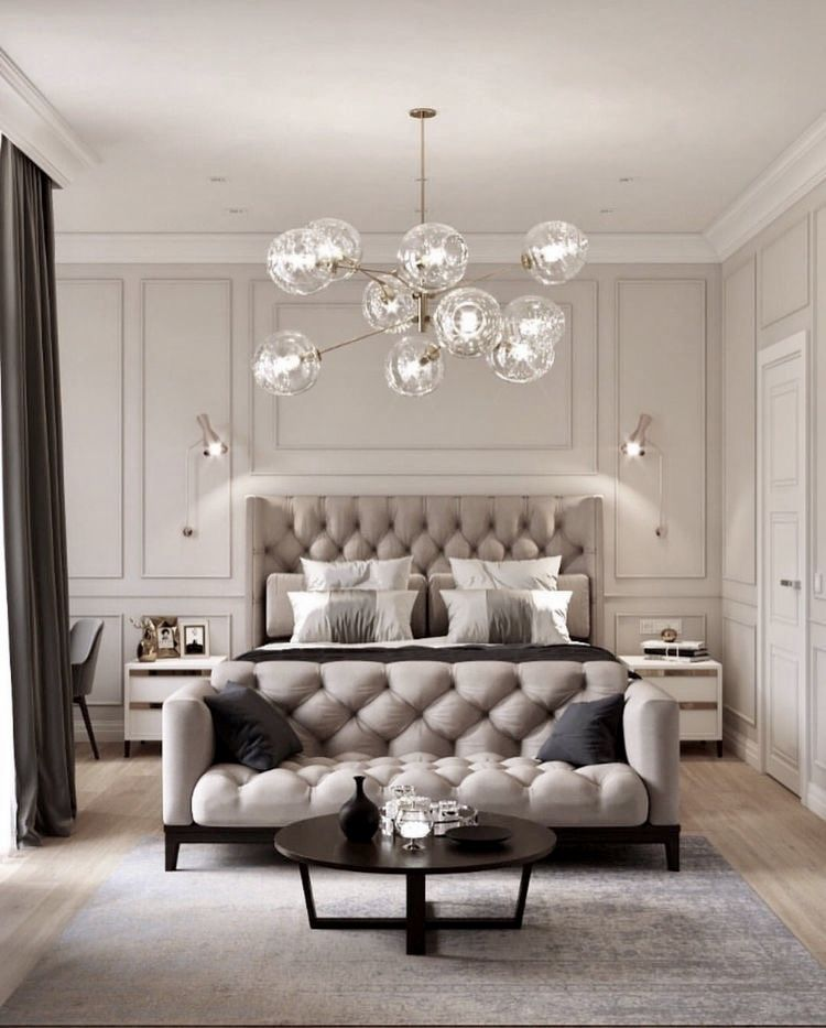 Elegant Beige Bedroom Decor Beige Bedroom Decor Luxurious Bedrooms Luxury Bedroom Master