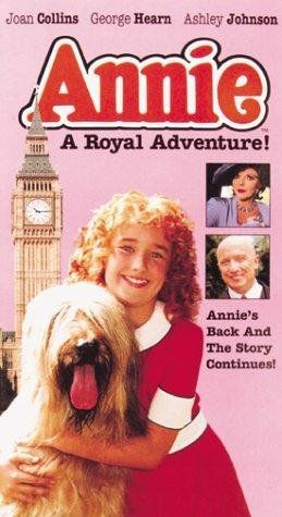 Pictures & Photos from Annie: A Royal Adventure! (TV Movie 1995) - IMDb