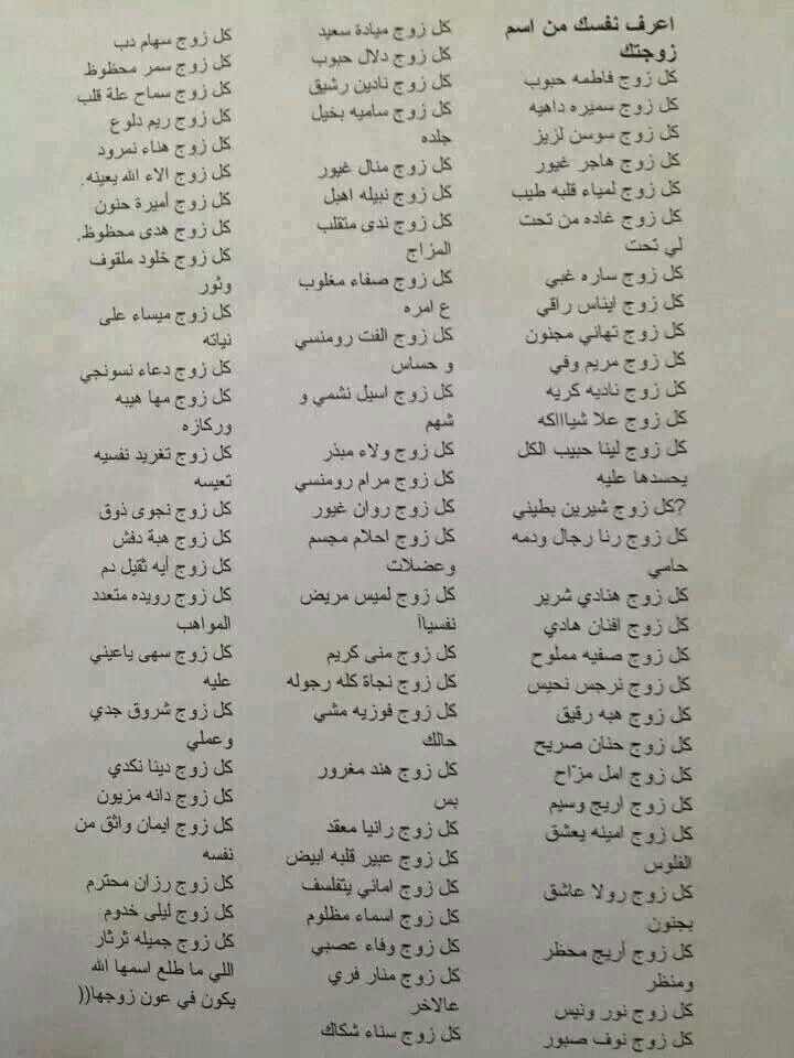 Pin By Ghada El Gammal On ك ـل ـمـات Personalized Items Receipt Person