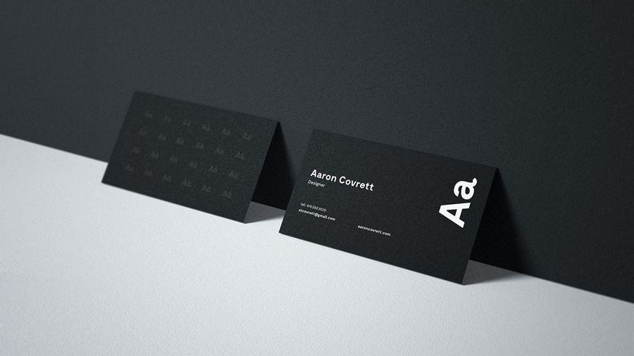 free-business-card-mockup | Mock Up | Pinterest | Free business ...