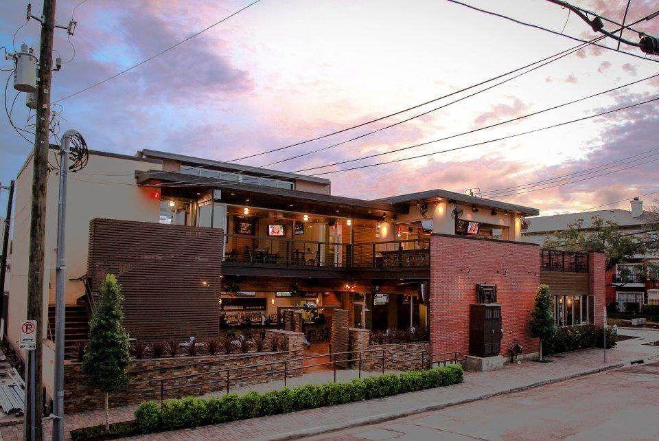 The Dogwood Houston   Houston Midtown Bars U0026 Patio Bars