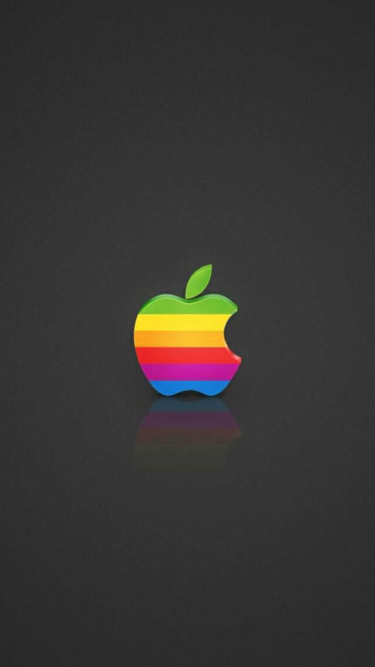 Apple Wallpapers For Iphone 6 295 Apple Fever In 2018 Pinterest