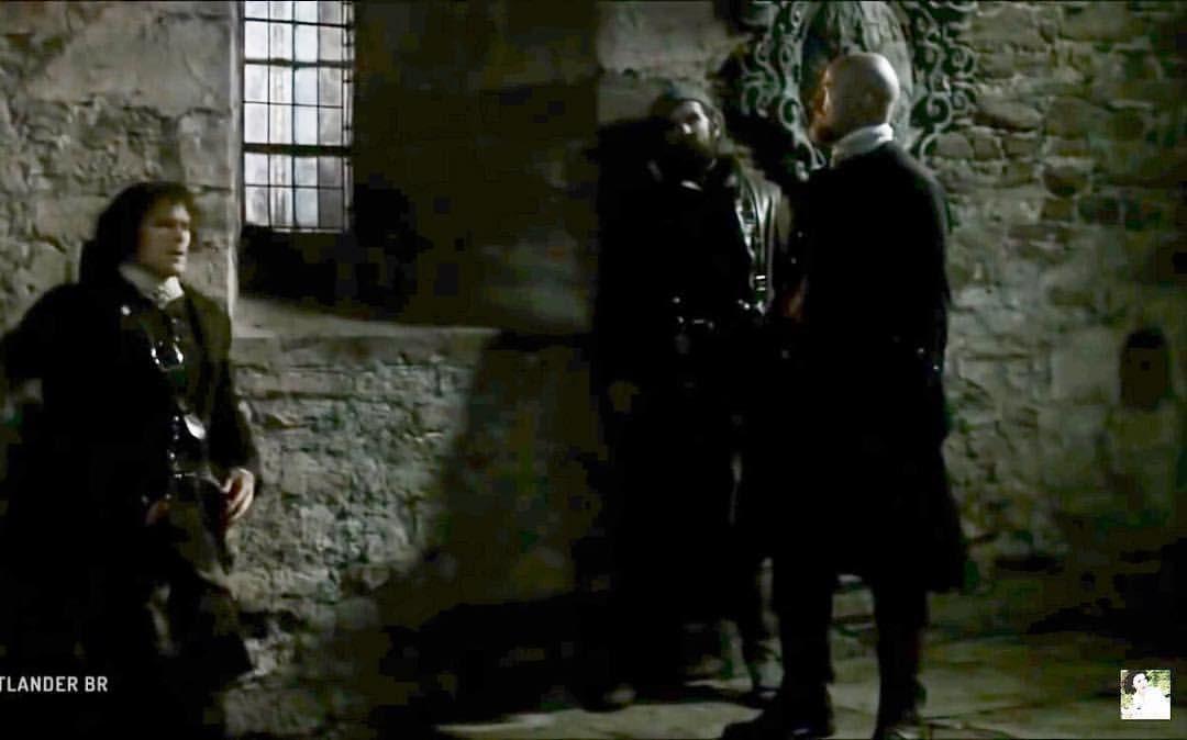 S2 E11 preview #Outlander #vengeanceismine