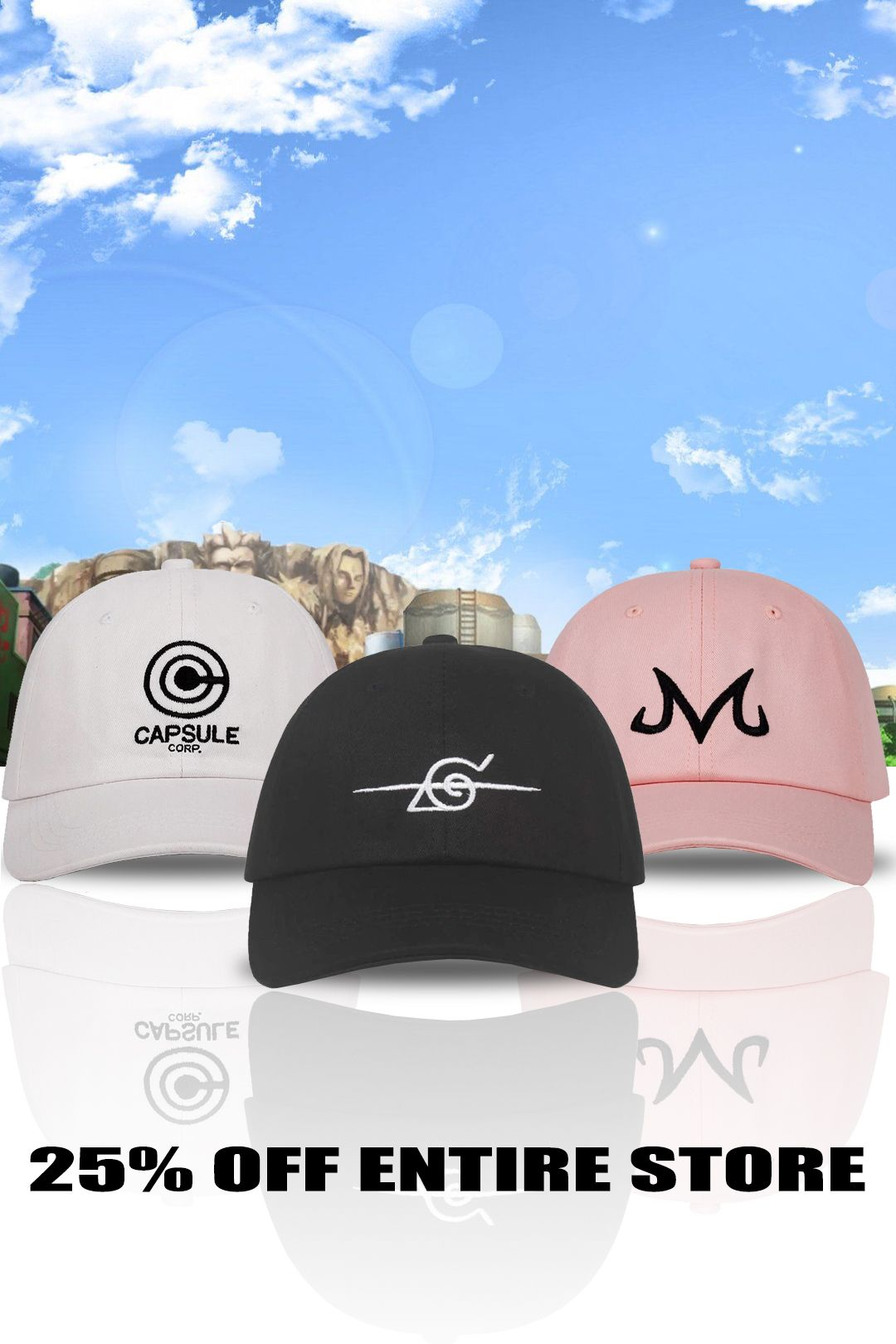 Anime inspired dad hats anime inspired anime outfits