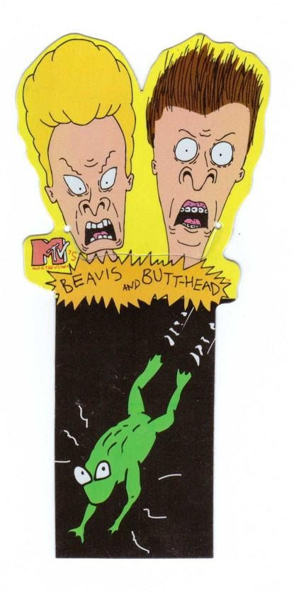 BEAVIS AND BUTTHEAD BOOGER WORLD MAY# 3 MARVEL COMIC BOOK 1994