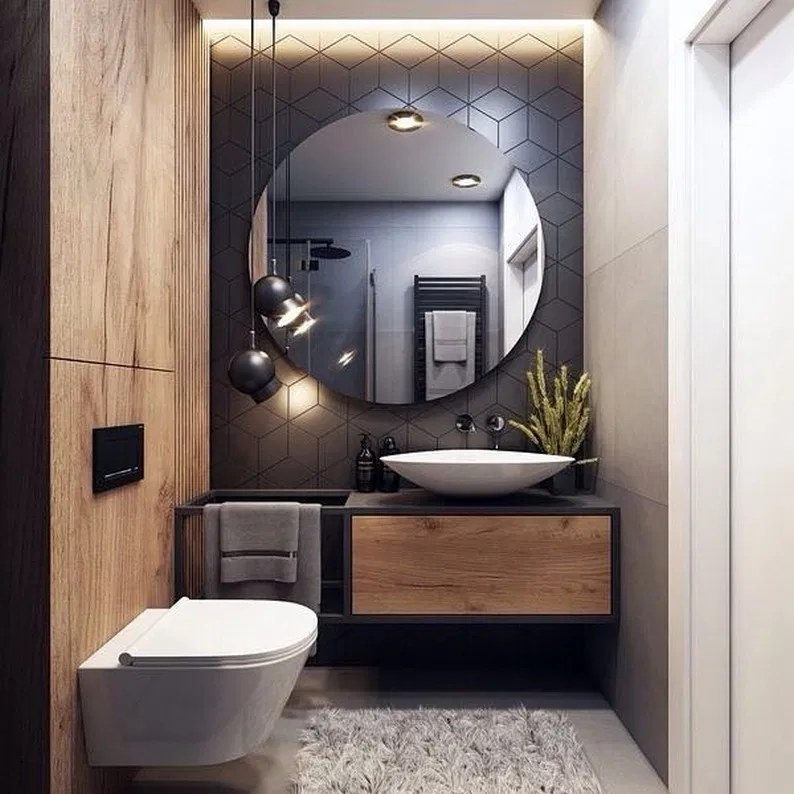 #Bathroom #bathroominte #Creating #megasianacom #Perfect