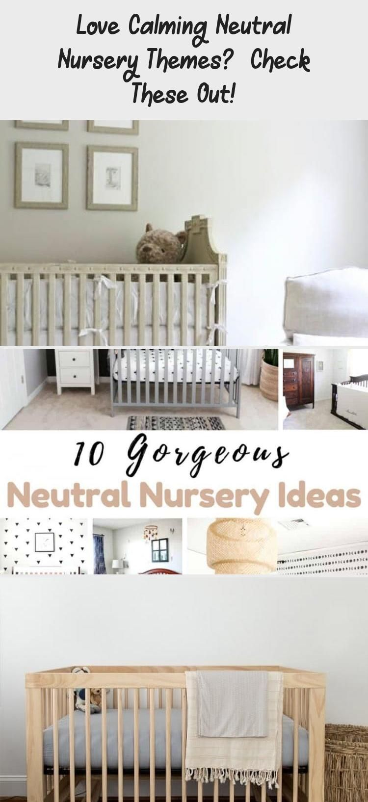 Photo of Love Calming Neutral Nursery Themes?  Check These Out! – Gender Neutral