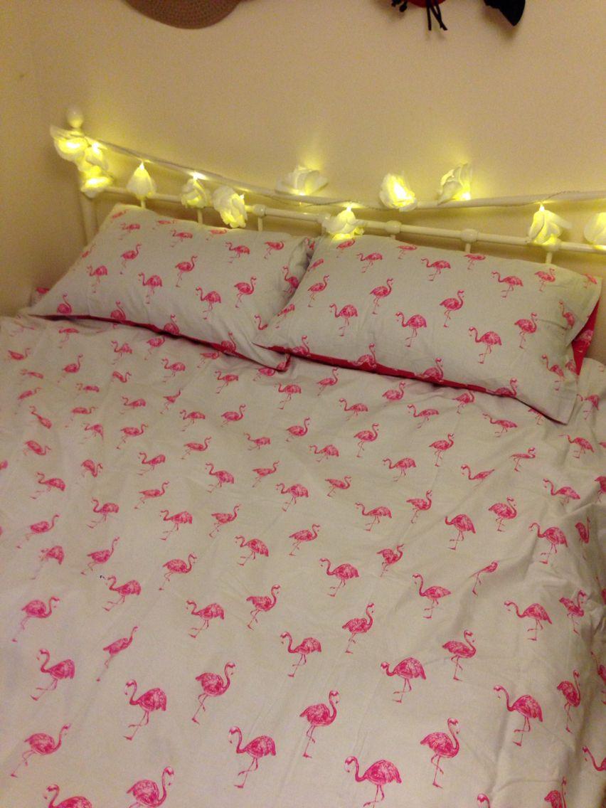 Flamingo Bedding Primark Flamingo Pinterest Flamingo