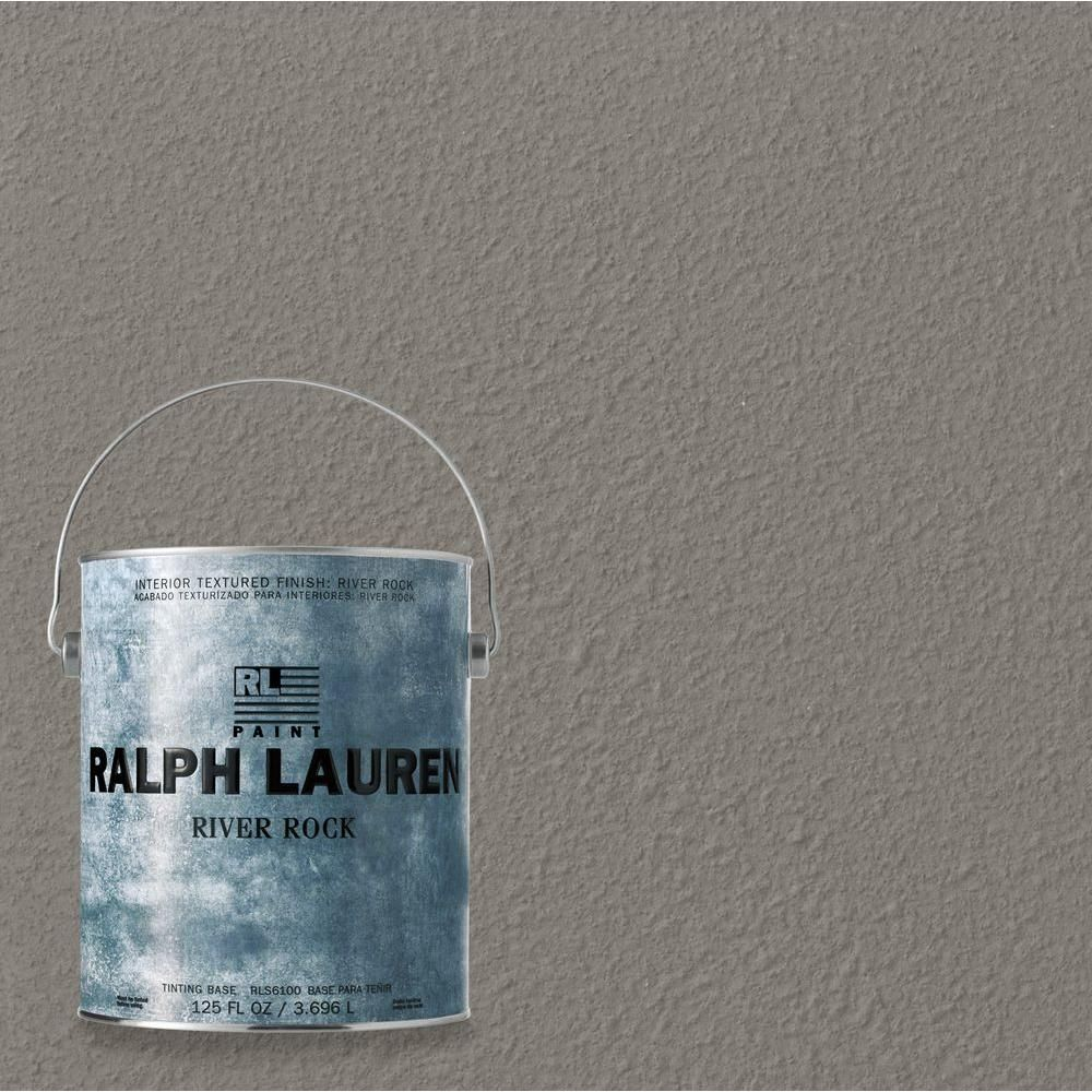 Ralph Lauren 1 Gal Canyon Fossil River Rock Specialty Finish Interior Paint