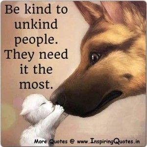 Famous People Who Inspire Others Kindness Quotes Famous Quotes On