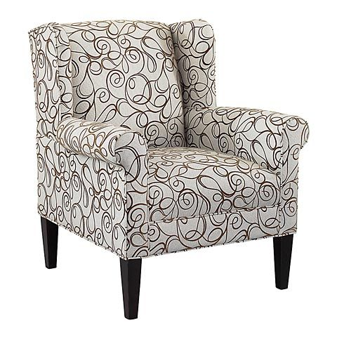 Georgia Accent Chair My Home Accent Chairs Upholstered Accent