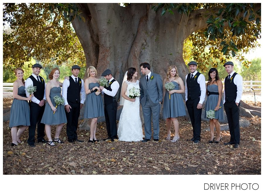 Camarillo Ranch Wedding // Elaine and Chris // driverphotoblog.net // #camarilloranch