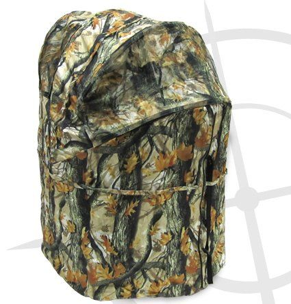 Inspirelease Com Man Chair Ground Blinds Hunting Blinds