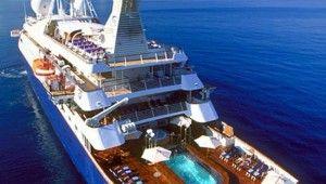 Mumbai to Goa cruise
