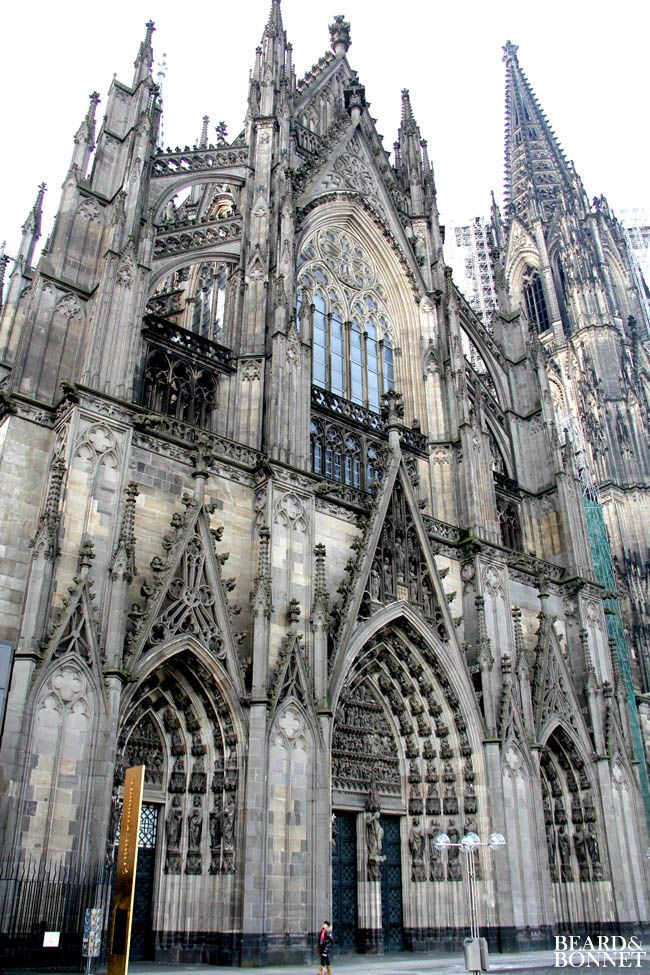 sunday snapshots german architecture in 2018 travel with the