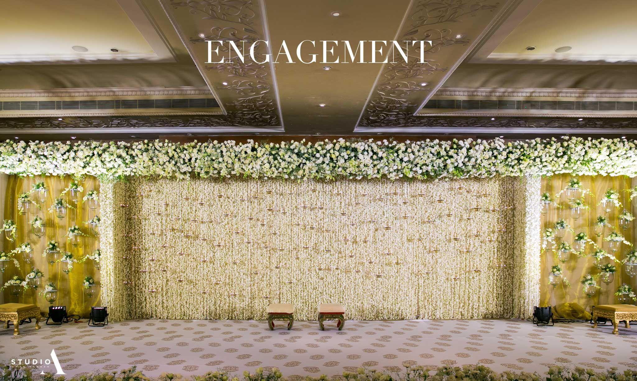 Wedding stage decoration design  Timeless Memories  Inspiration  Pinterest  Weddingideas Telugu