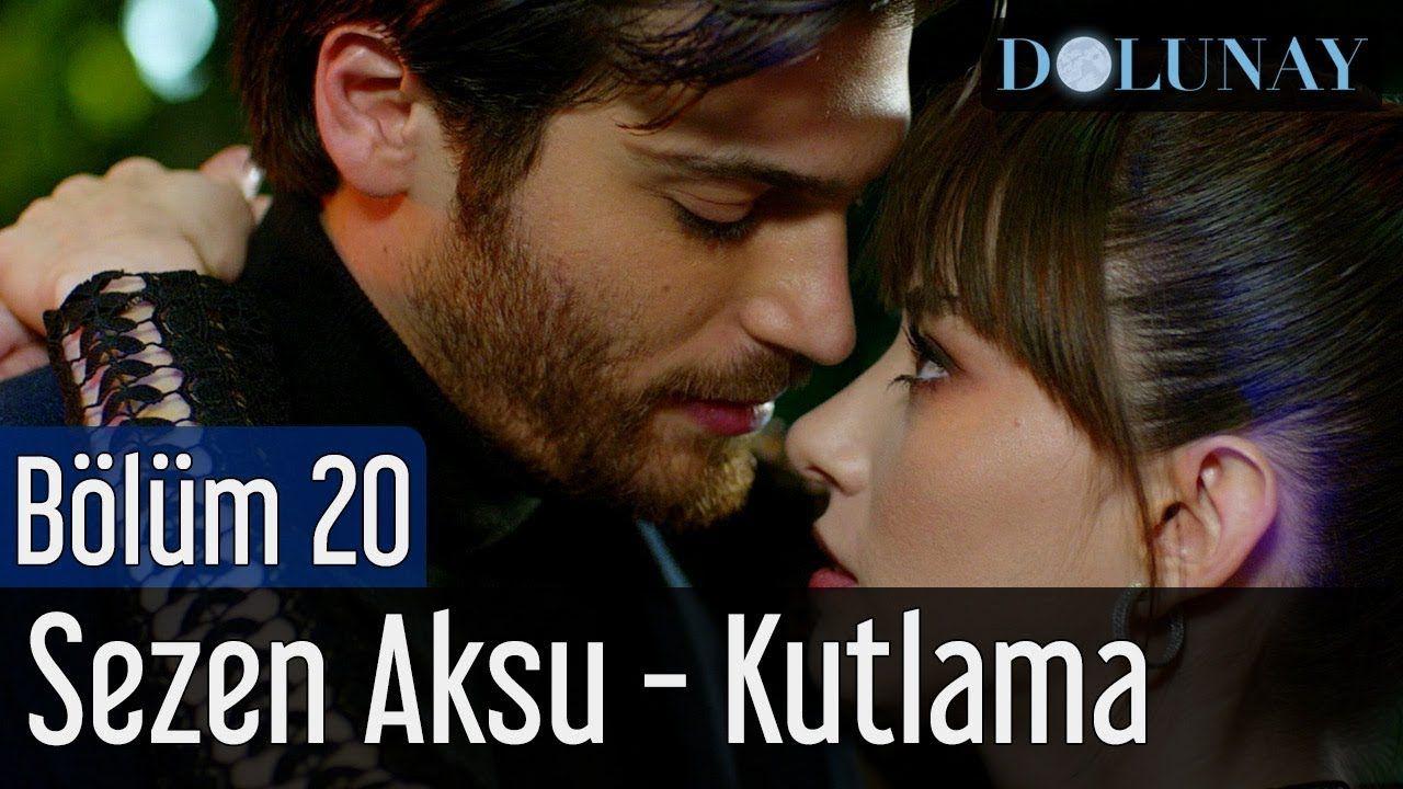 Dolunay 20 Bölüm Sezen Aksu Kutlama Tv Stars Videos Film