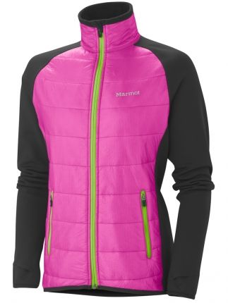 Wm's Variant Jacket Vibrant Purple/Black Women's Outerwear Insulated Jackets Quick Drying    This would be an awesome Jacket for winter riding/vaulting