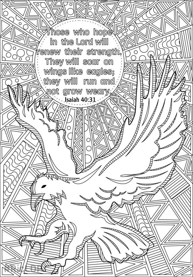 14 Bible Coloring Pages plus 3