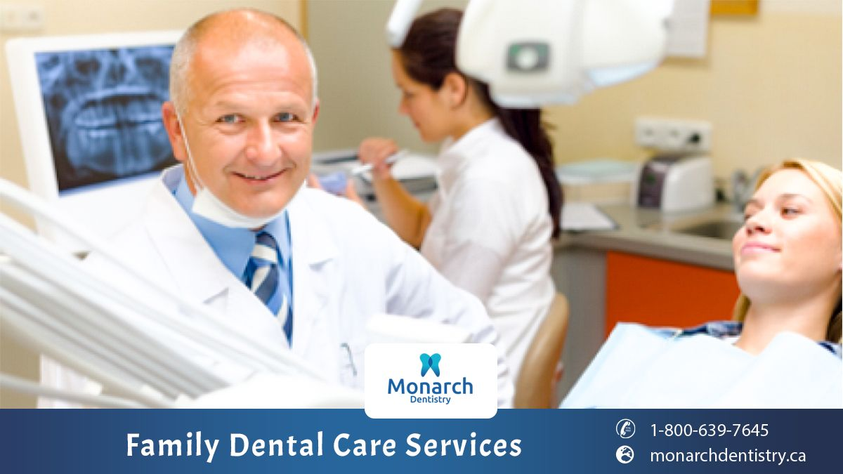Pin by Victor Addison on Family Dentistry Services Canada