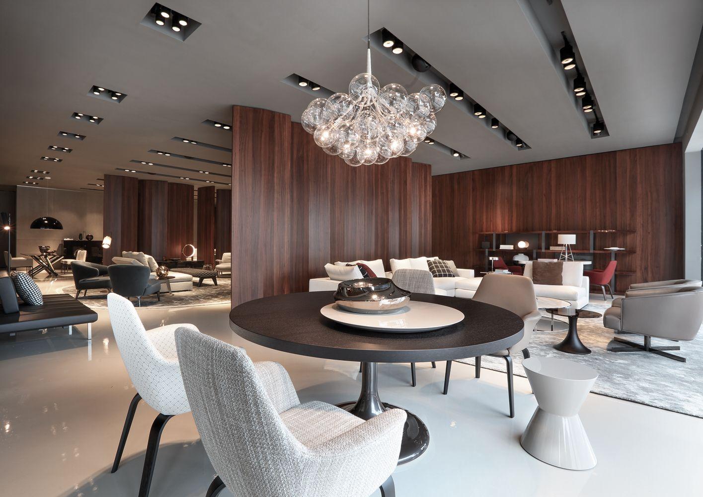 Minotti Due Nuovi Flagship Store A Miami E Shanghai