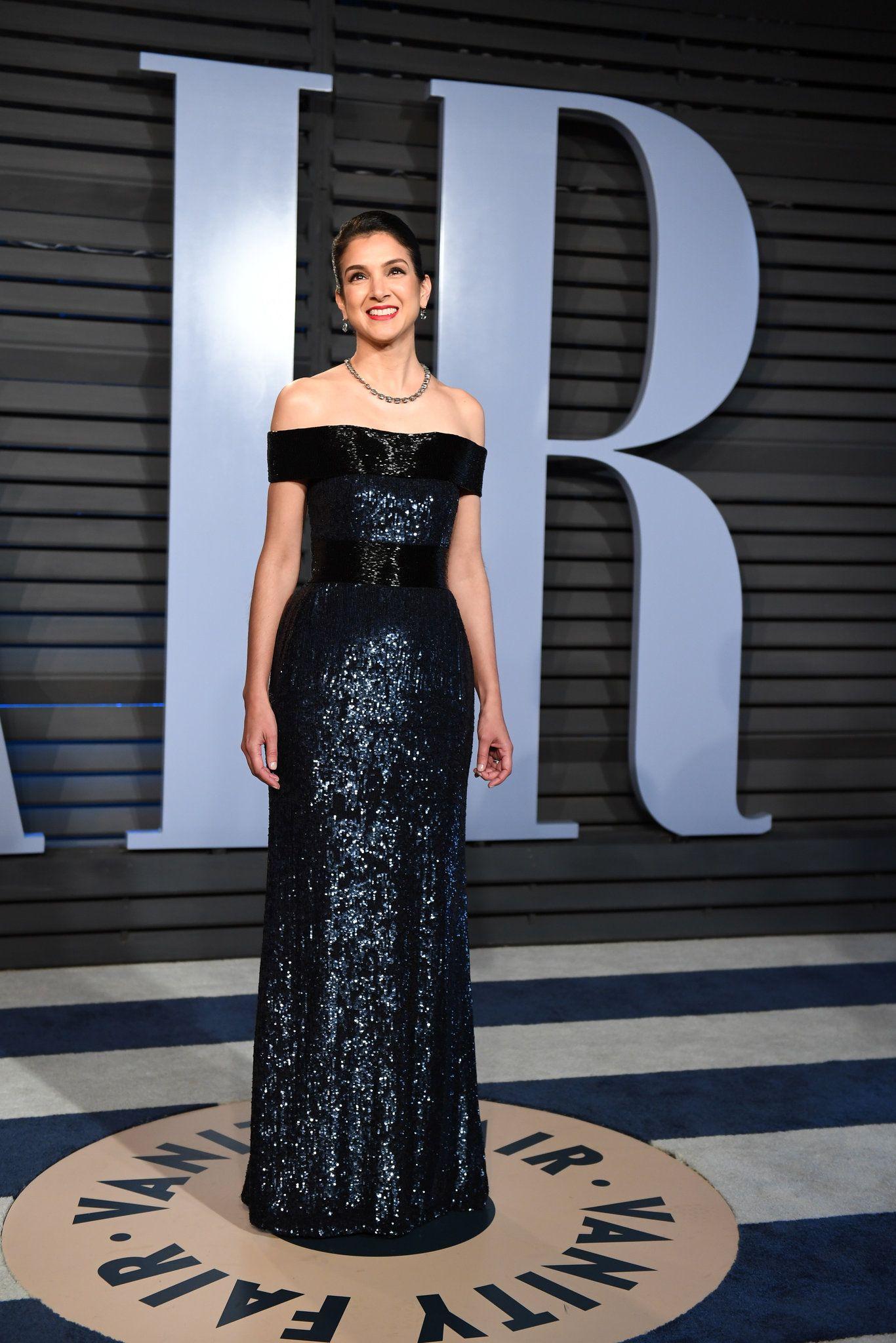 Hottest Oscar Party Dresses