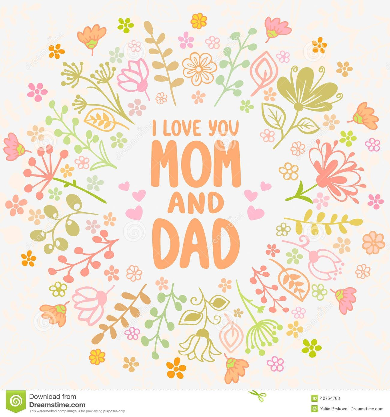 Free images of love you mom and dad download love you - I love you daddy download ...
