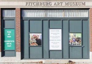 Lofty Goals To Rebrand Fitchburg Art Museum