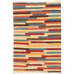 Photo of Kilim rug 79×118 Persian rug