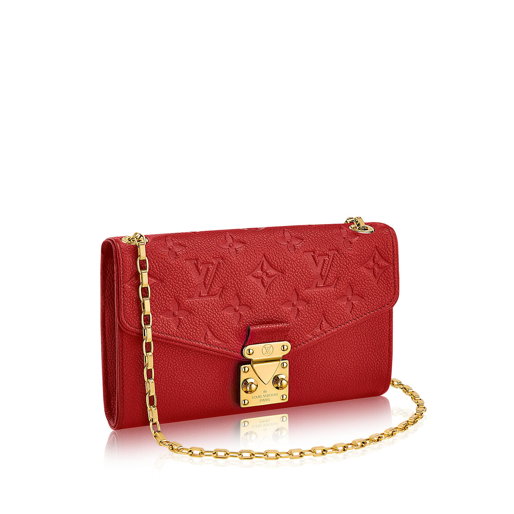 key:product_page_share_discover_product Pochette Saint-Germain via Louis  Vuitton