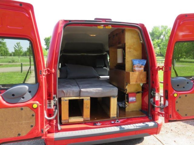 2011 ford transit connect camper van conversion great fuel economy class b fun 2 jpg 640 480. Black Bedroom Furniture Sets. Home Design Ideas