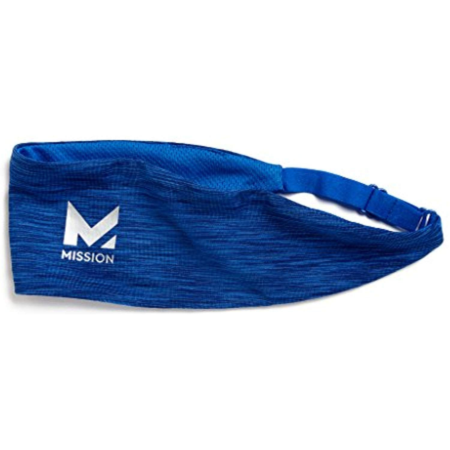 Mission Vaporactive Cooling Lockdown Headband Check This