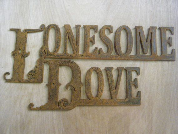wood saloon signs dry bean saloon lonesome dove approx 22 x by customrusticsigns