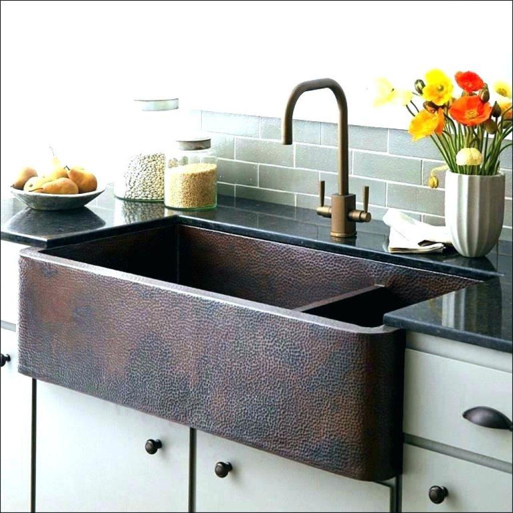Copper Farmhouse Kitchen Sink Copper Farmhouse Kitchen Sink Copper