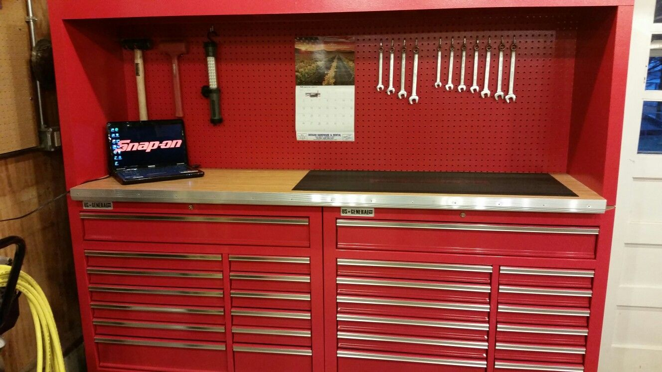 Shop Tool Boxes Harbor Freight 44