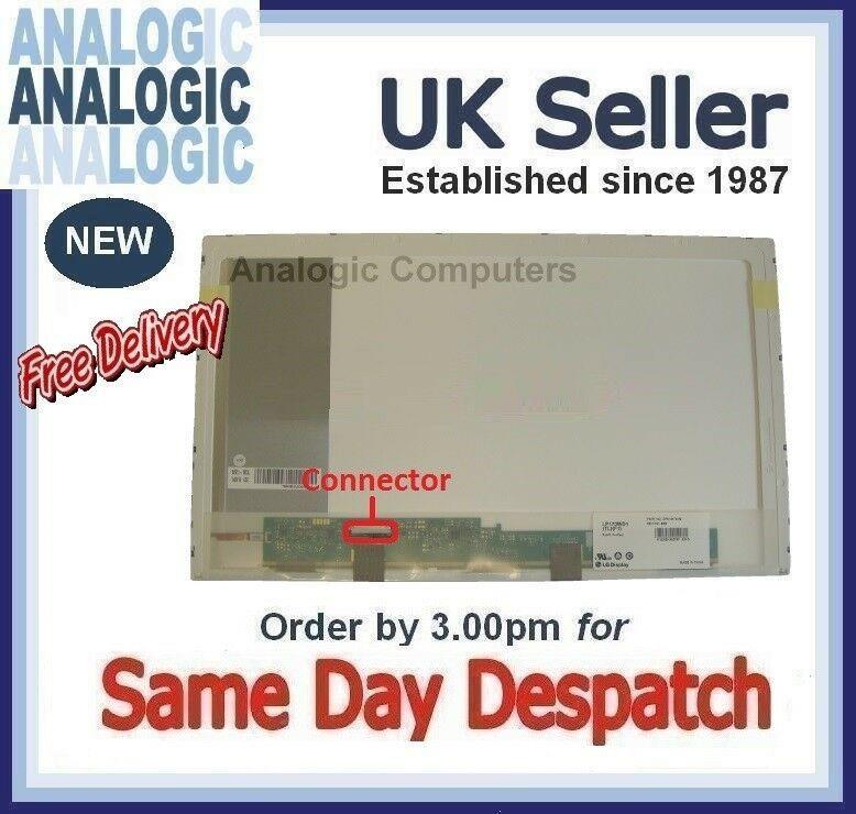 "Neuer IBM LENOVO IDEAPAD Z710 17.3 ""LAPTOP NOTBOOK LCD-BILDSCHIRM 1600 x 900 PIXELS GL"