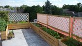 Fantastic Terrace Garden Ideas Roof Garden Planting Plan Decoration And Simply Home Interior Design Ideas For Breathtaking Rooftop Terrace Gardens Chicago Beautiful Homes...