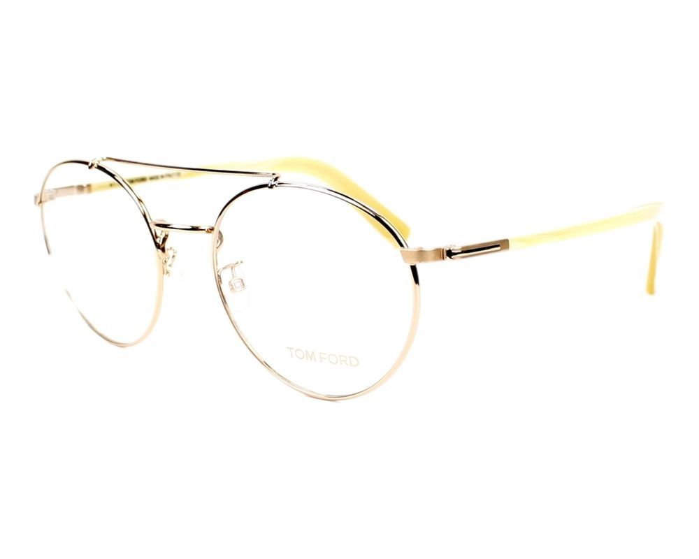 Tom Ford Eyeglasses TF5337 028 100 Authentic New | eBay | Reading ...