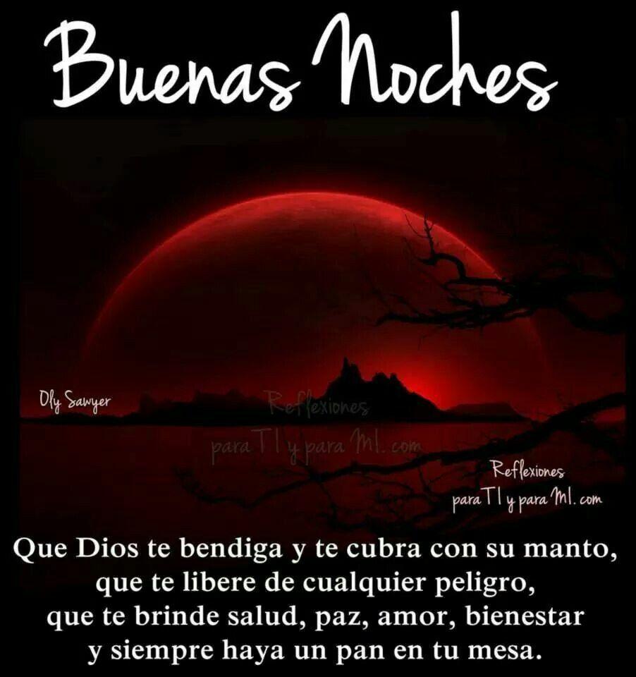 Buenas Noches Te Quiero Mucho Imagenes Con Frases De Buenas