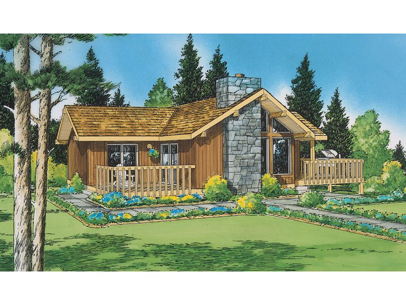 Monarch Rustic Home Rustic House Cottage Plan Rustic Cabin
