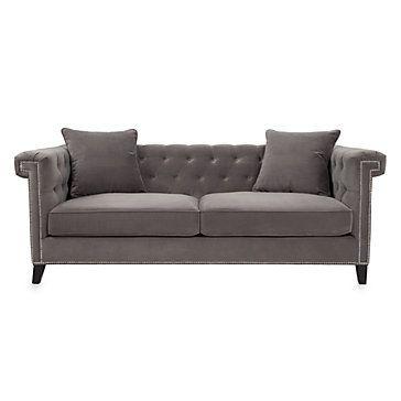 Apartment Furniture Charleston Sofa