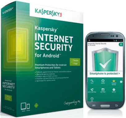 kaspersky activation key for android