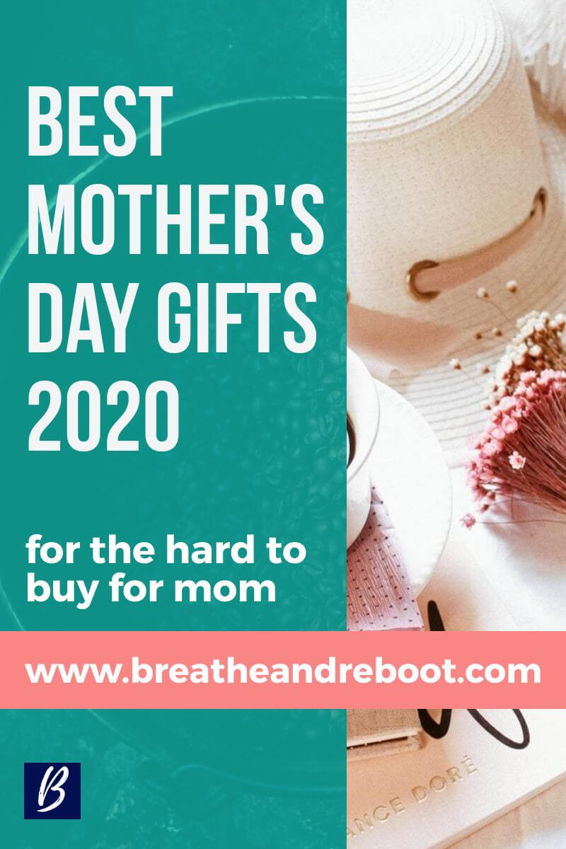 Best Mother's Day Gift Ideas 2020: For the Hard-to-Buy-For ...