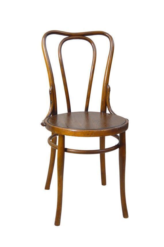Jacob Josef Kohn Chair Thonet Chair Antique Thonet Chair Bistro – Thonet Dining Chair