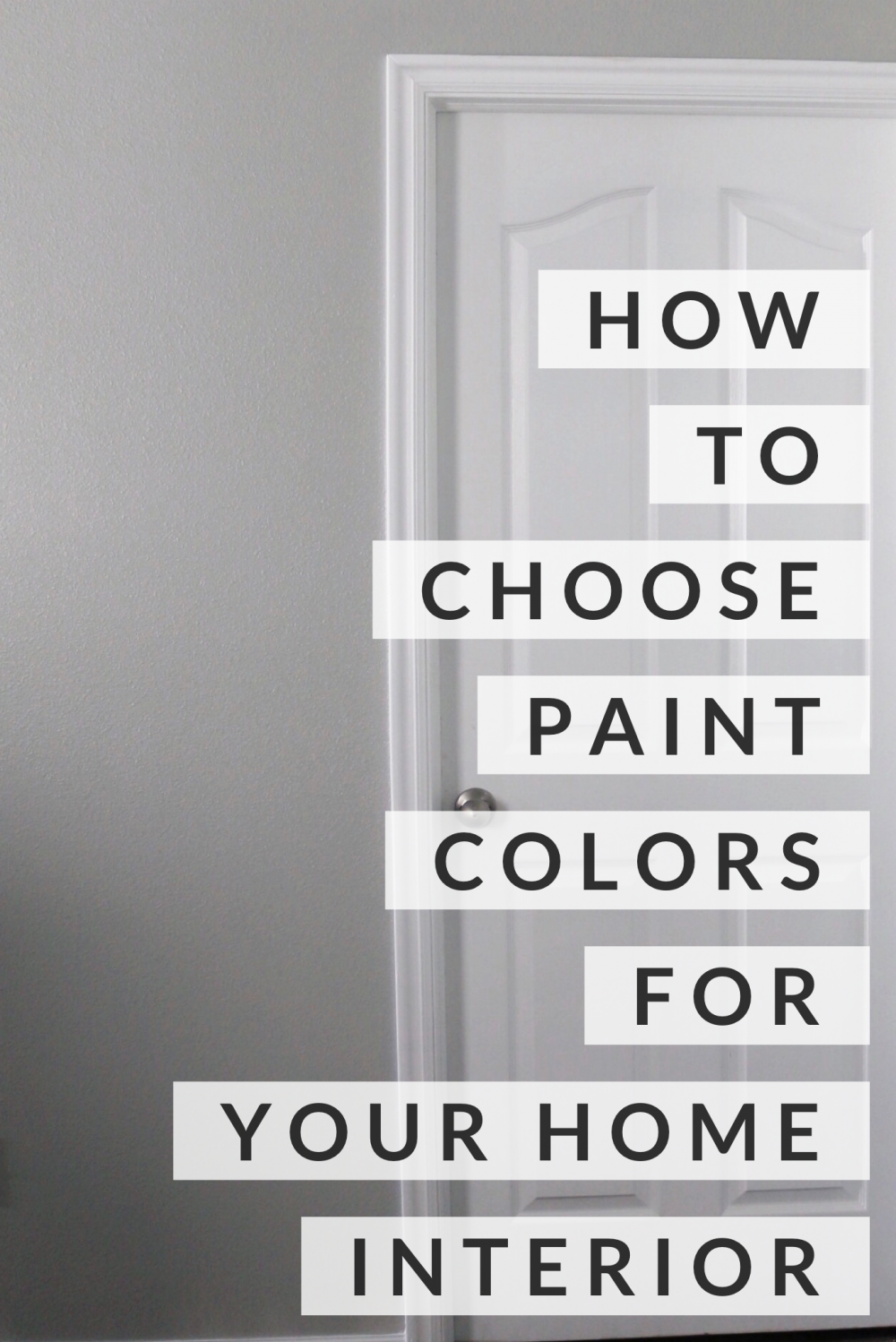 how to choose paint colors for your home interior dark on choosing paint colors interior id=45342
