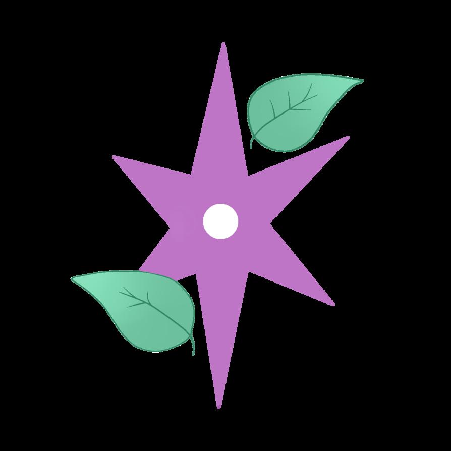 Mlp Star Spruce Cutie Mark Next Gen By Velvetsentryyt Mlp Cutie Marks Mlp Pony Drawing