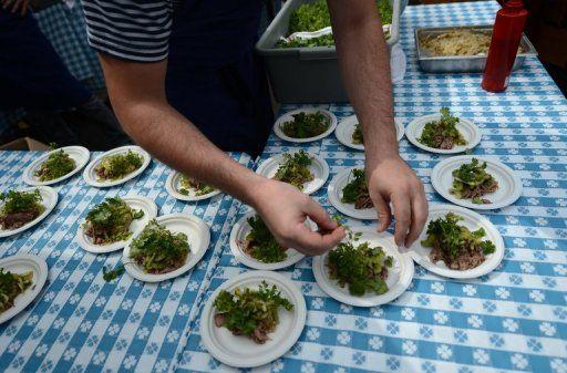 国分 KOKUBU Lean Communication - Top chefs launch label to save French restaurant standards